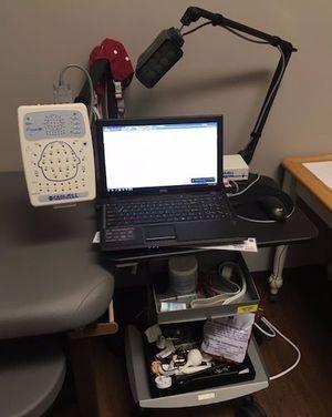 Cadwell Easy III PSG EEG
