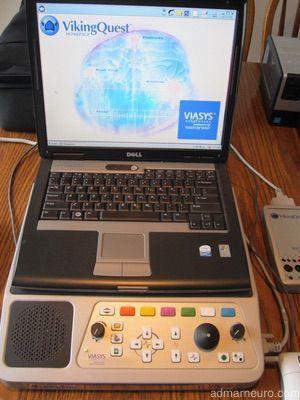 Nicolet Quest Windows 7 LAPTOP ONLY