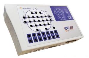 Neurovirtual BW III